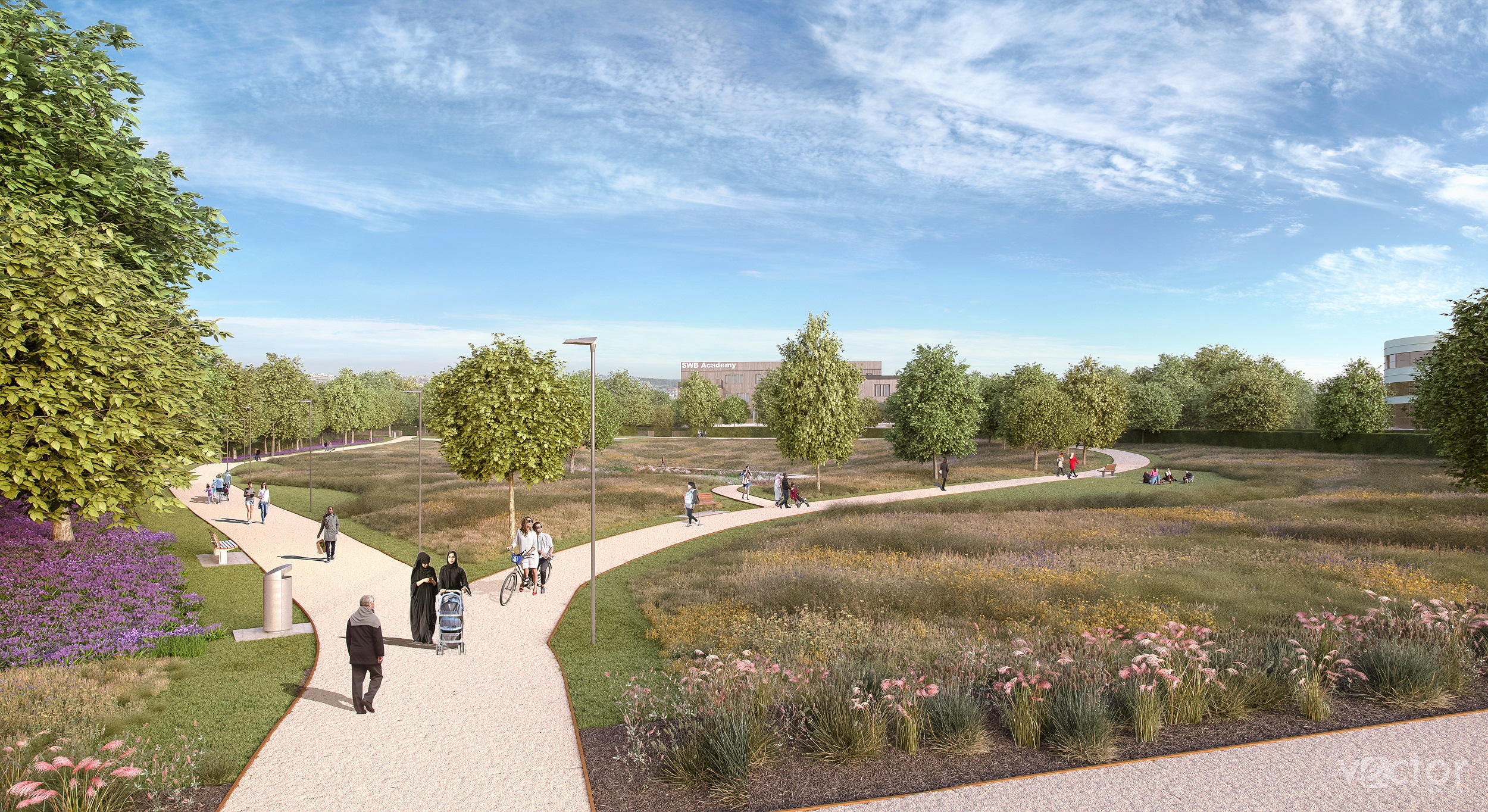Funding boost for Bilston Urban Village 'Garden City' site