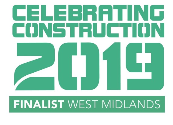 A hat-trick of nominations for the Midland Metro Alliance in West Midlands construction awards