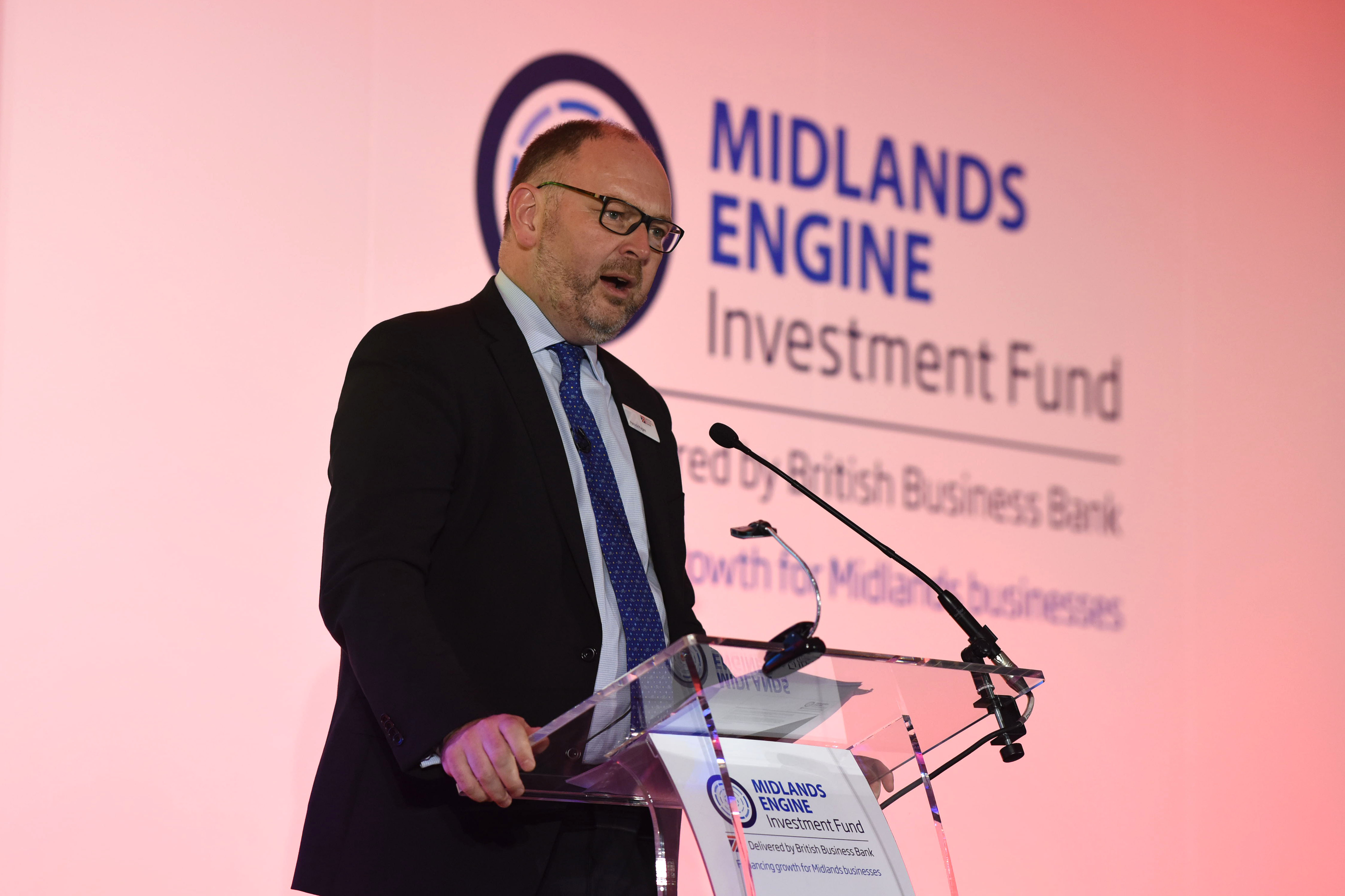 £40 million unlocked for Midlands' businesses as MEIF reveals new loan fund
