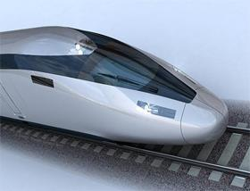 Suppliers urged to board HS2 at Supply Chain Conference