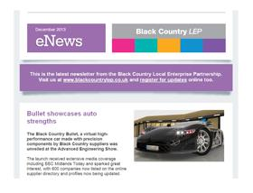 Extra extra! Latest LEP newsletter out now