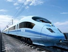 High Speed Rail and Connected Cities report published