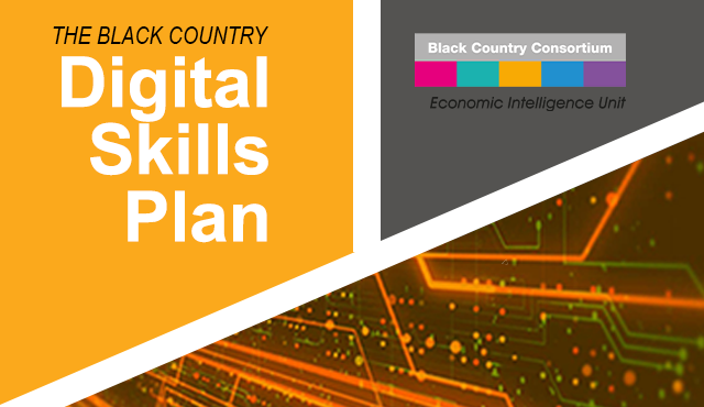 Black Country launch Digital Skills Plan