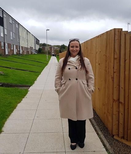 Major overhaul of housing development complete