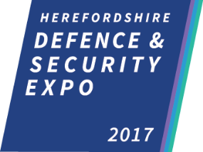 Herefordshire Defence & Security Expo 2017