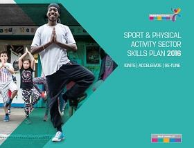 Active Black Country and Black Country LEP launch the UK's first Sport and Physical Activity Sector Skills Plan