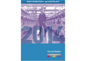 Black Country LEP Annual Review Published