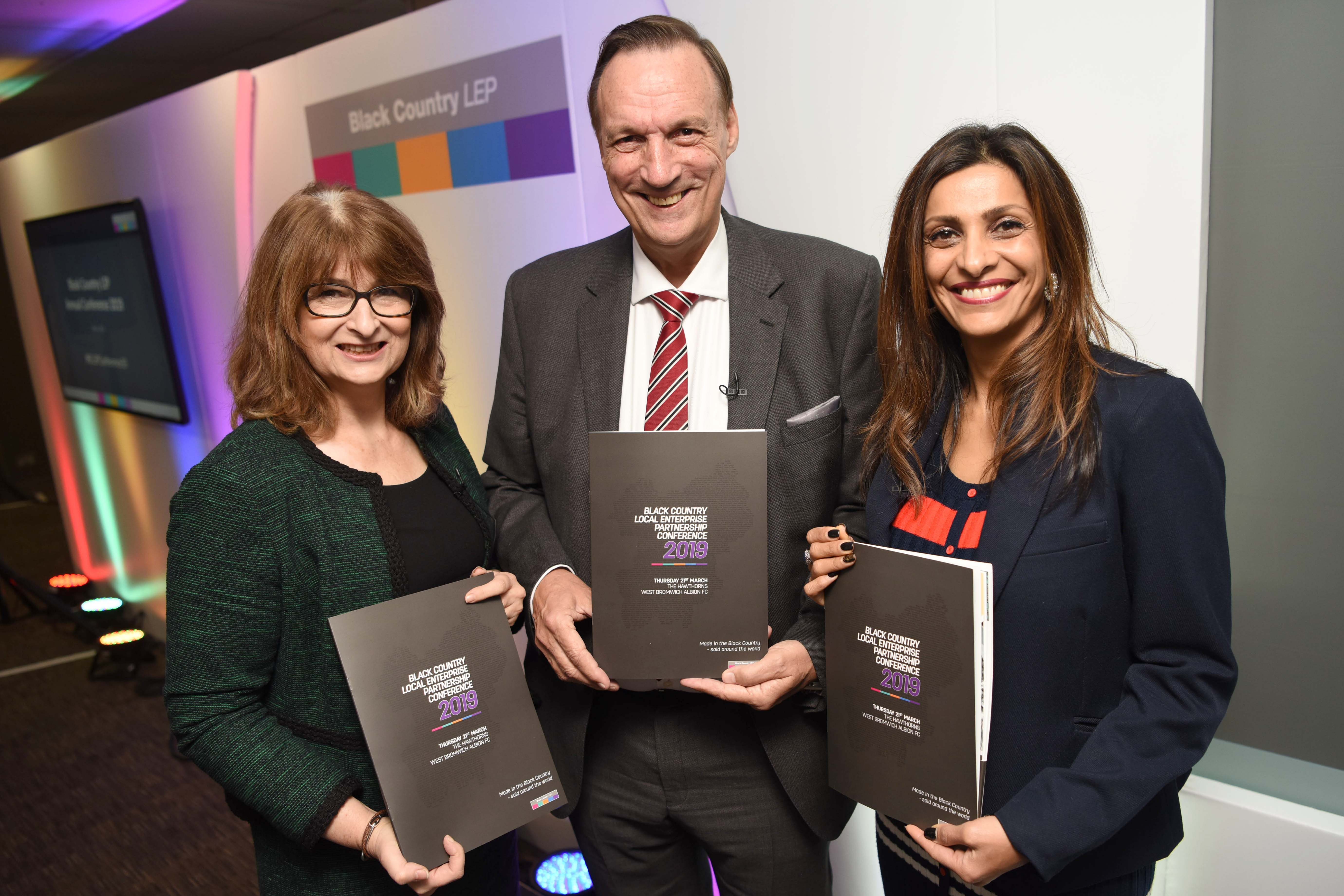 Annual Black Country LEP Conference celebrates continued economic success