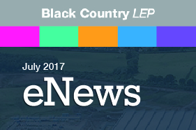 The latest news and updates from across the Black Country and more in our July newsletter