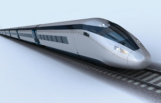 HS2 Rolling Stock Manufacture and Maintenance Services - PIN Notice