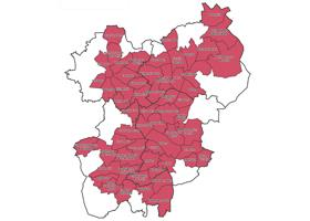 Black Country businesses boosted by European Assisted Area status