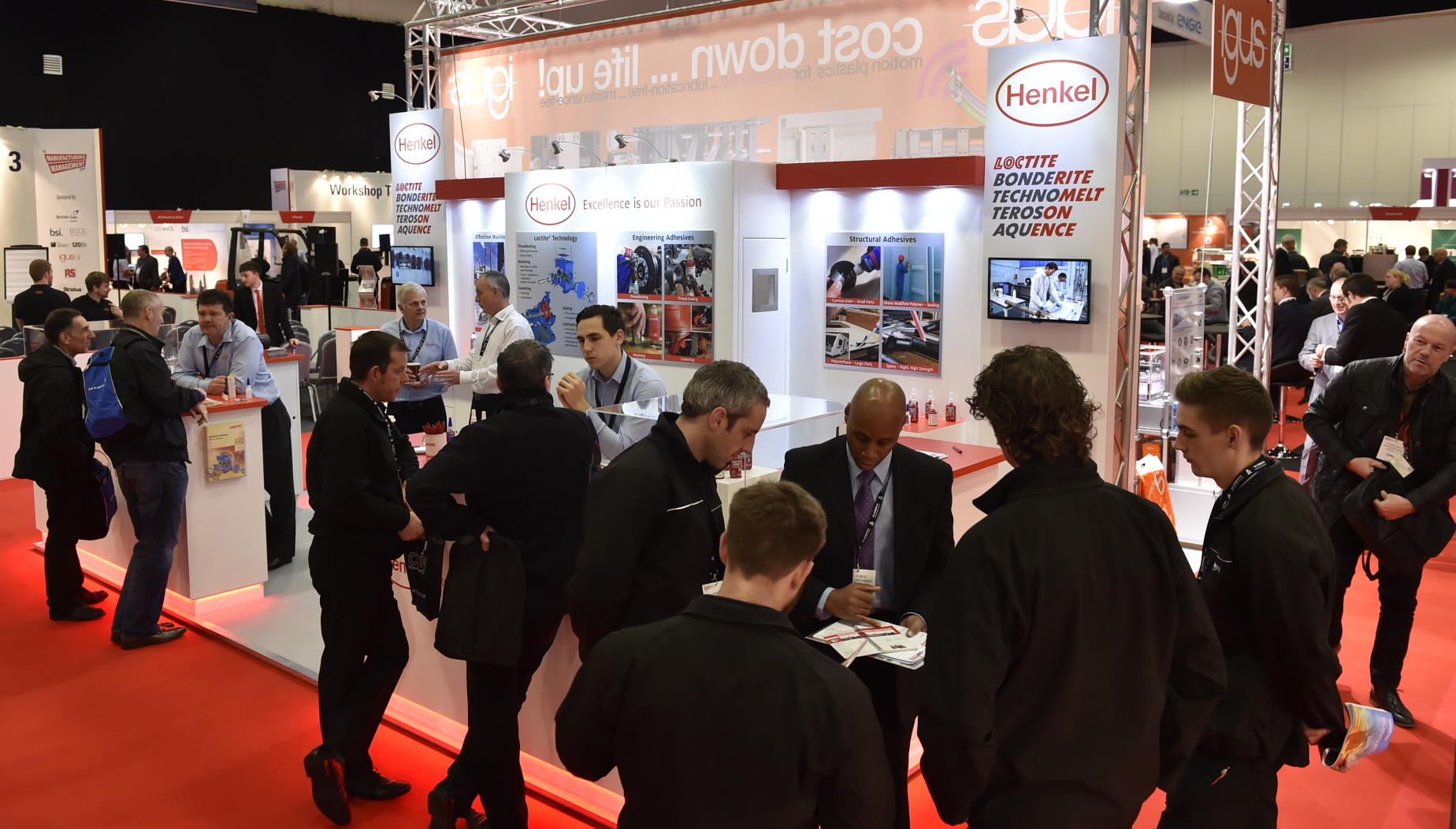 Visitor registration opens for the Manufacturing Management Show 2017