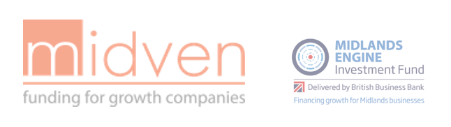 Wealth of opportunity for region's entrepreneurs as Midven secure £35 million of Midlands Engine Investment Fund
