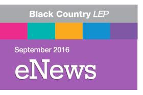 Black Country maximises growth in Foreign Direct Investment and more in September newsletter
