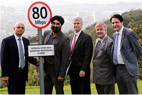£12.2m deal to bring high-speed fibre broadband to the Black Country