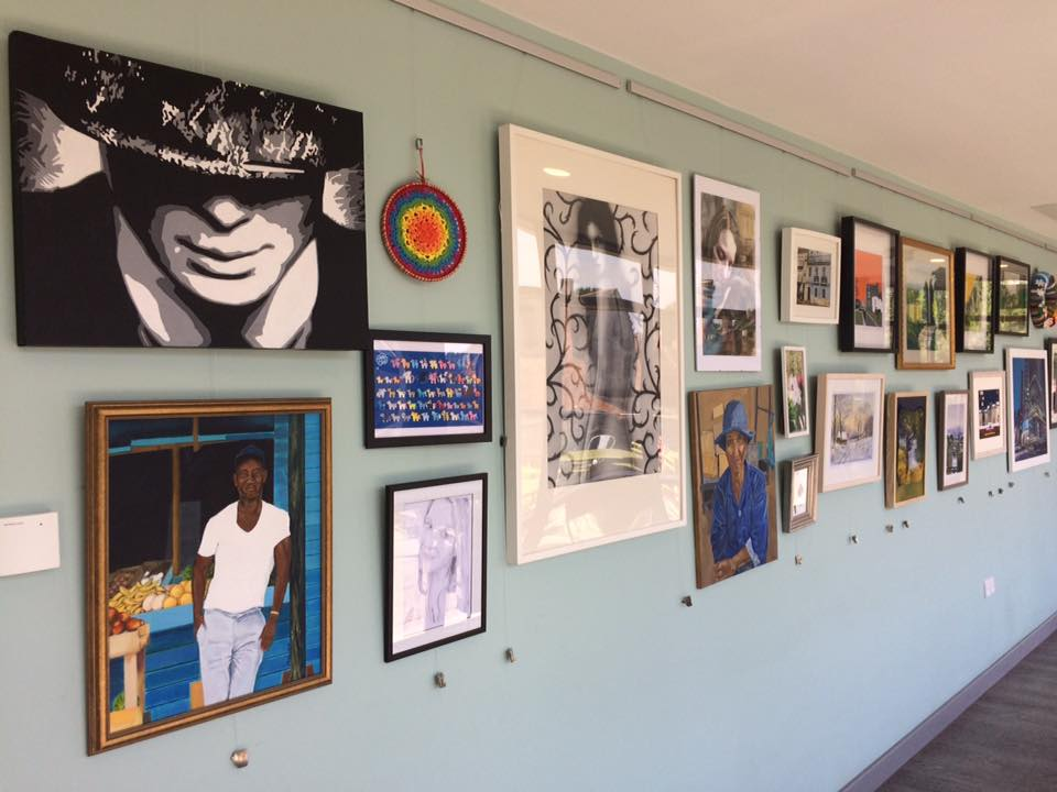 Dudley Canal and Tunnel Trust's First Open Exhibition