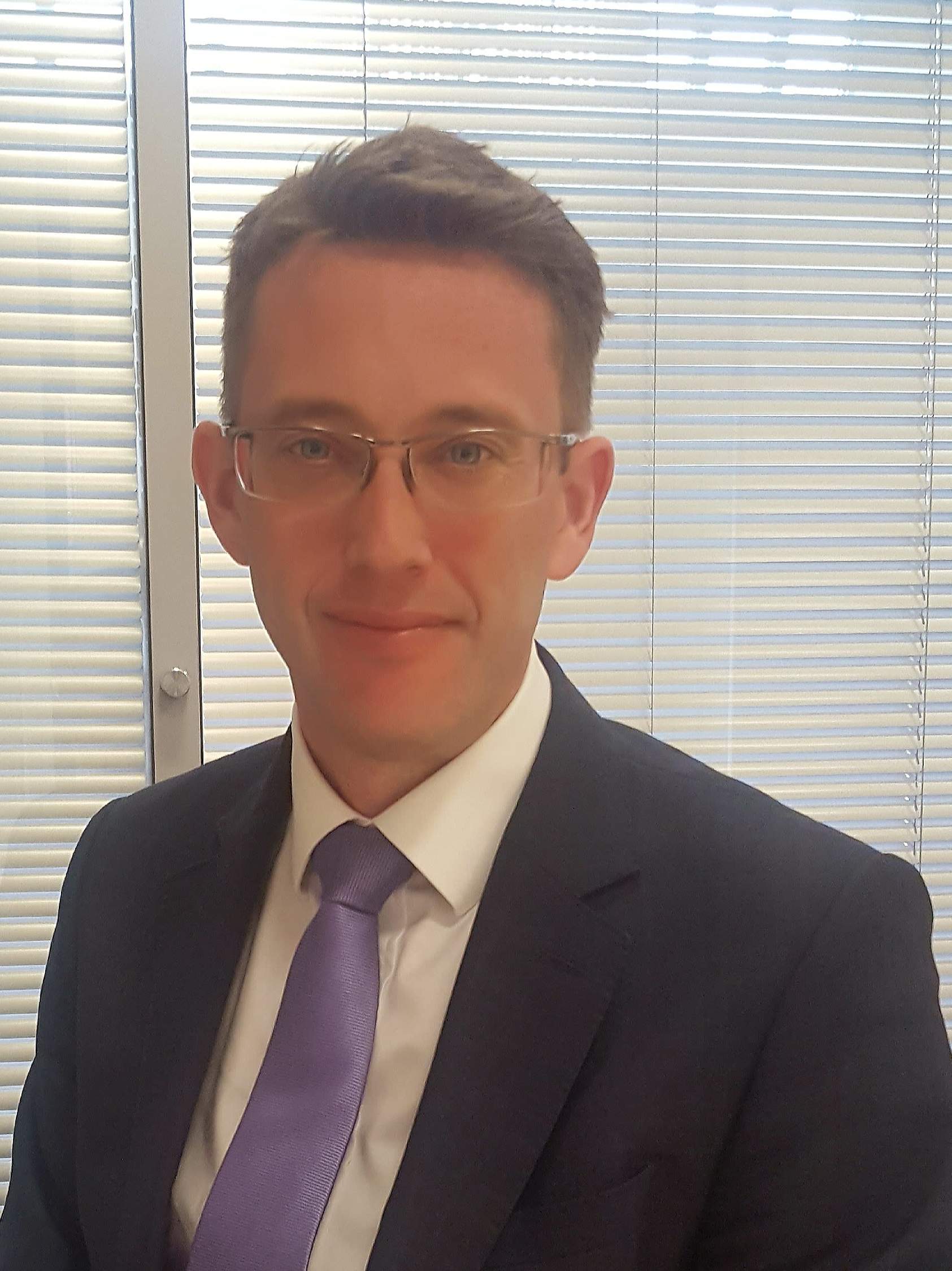 WMCA appoints finance director to top tier team