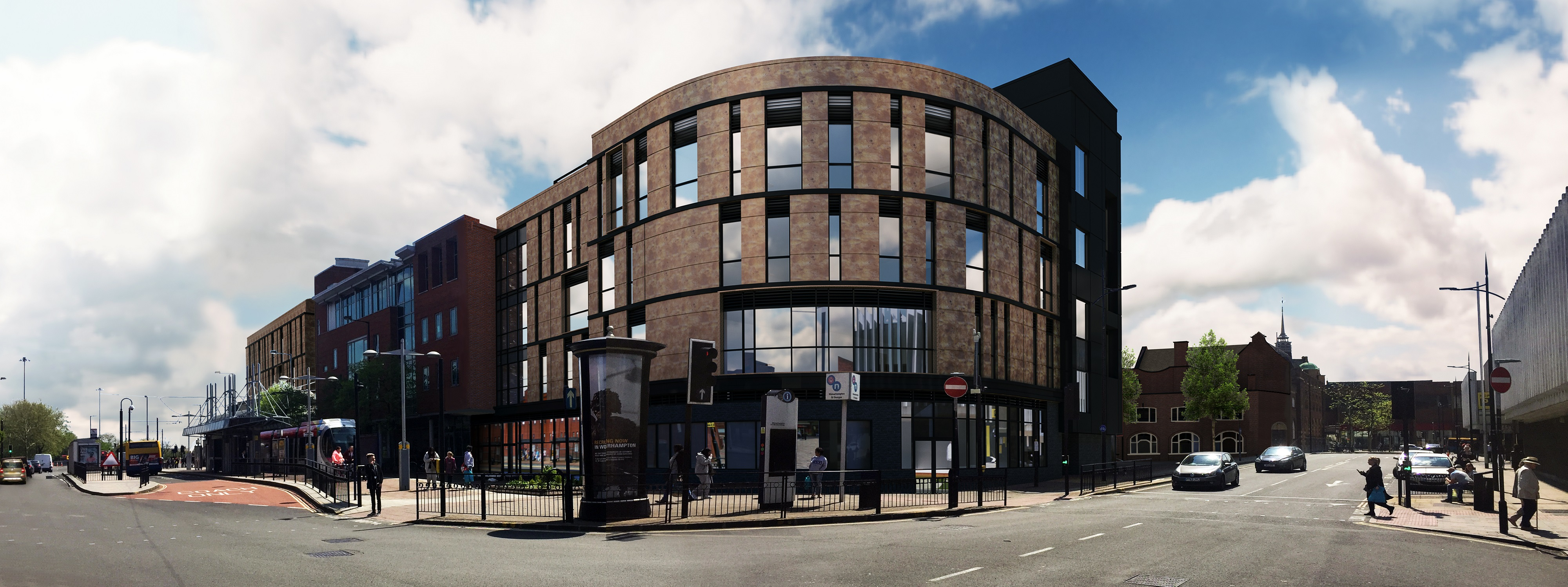 City Learning Quarter receives planning approval