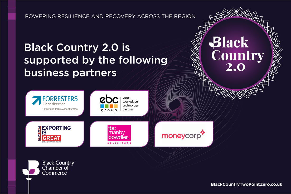 Powering Resilience and Recovery Across the Region as Chamber Launches Major Campaign