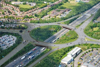 New Design for M6J10 gets go ahead