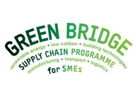 Final chance to bid for funding from Green Bridge