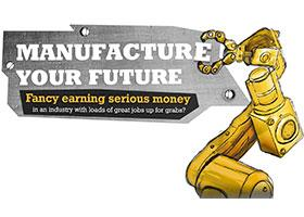 Manufacturing skills for the future