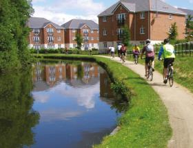 Cycling and walking in the Black Country - we want to know what you think