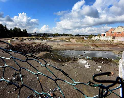 West Midlands Combined Authority gives £53m to Black Country LEP for brownfield clean-up projects
