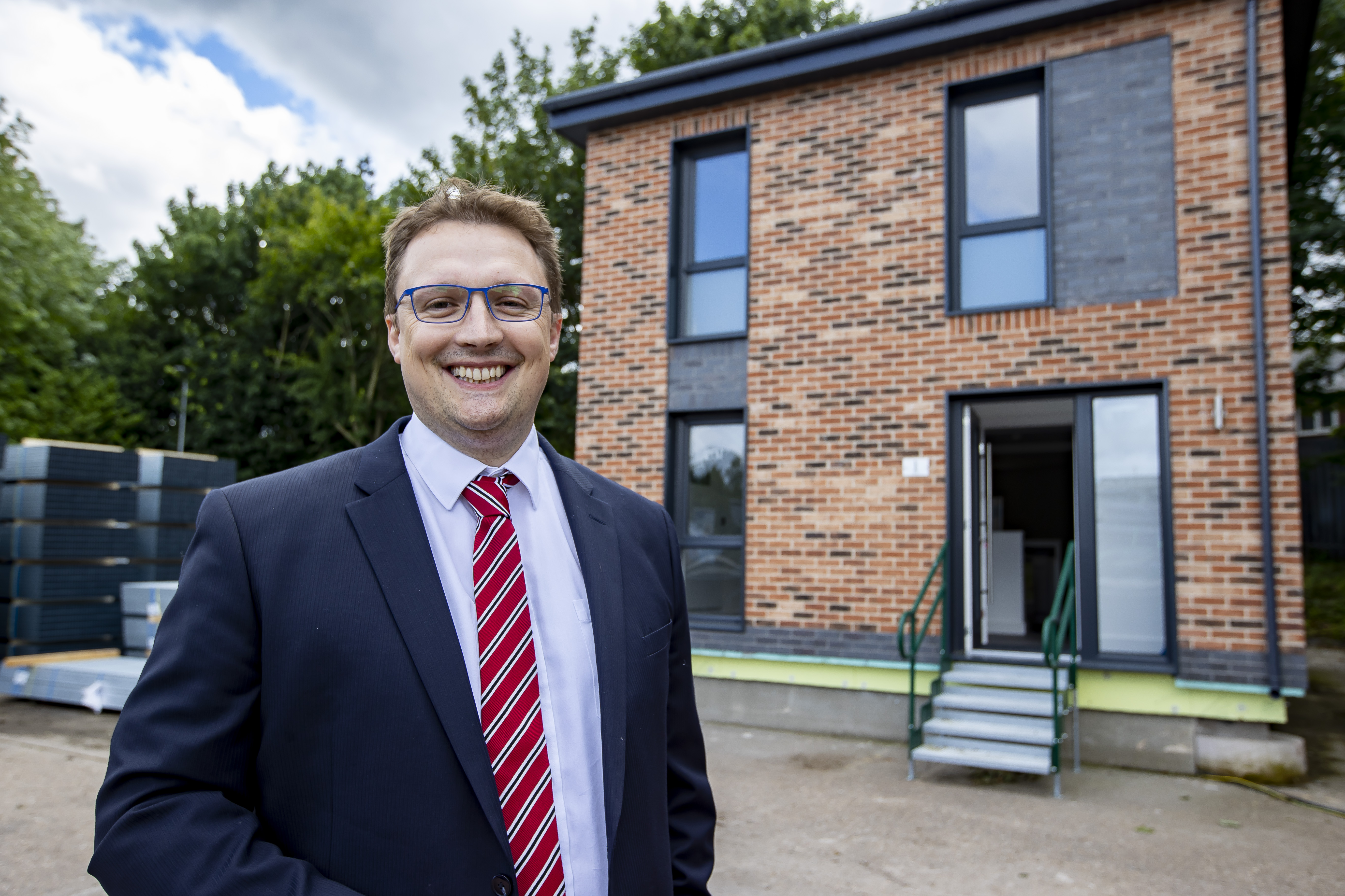 Ambitious plan launched to retrofit 50,000 homes across the West Midlands