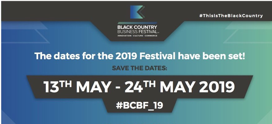 One month left to get Business Festival event applications in