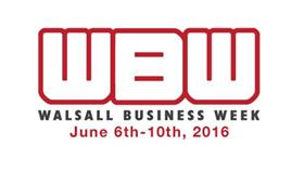 Walsall Business Week