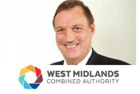 LEP Chair Stewart Towe –  update on the West Midlands Combined Authority