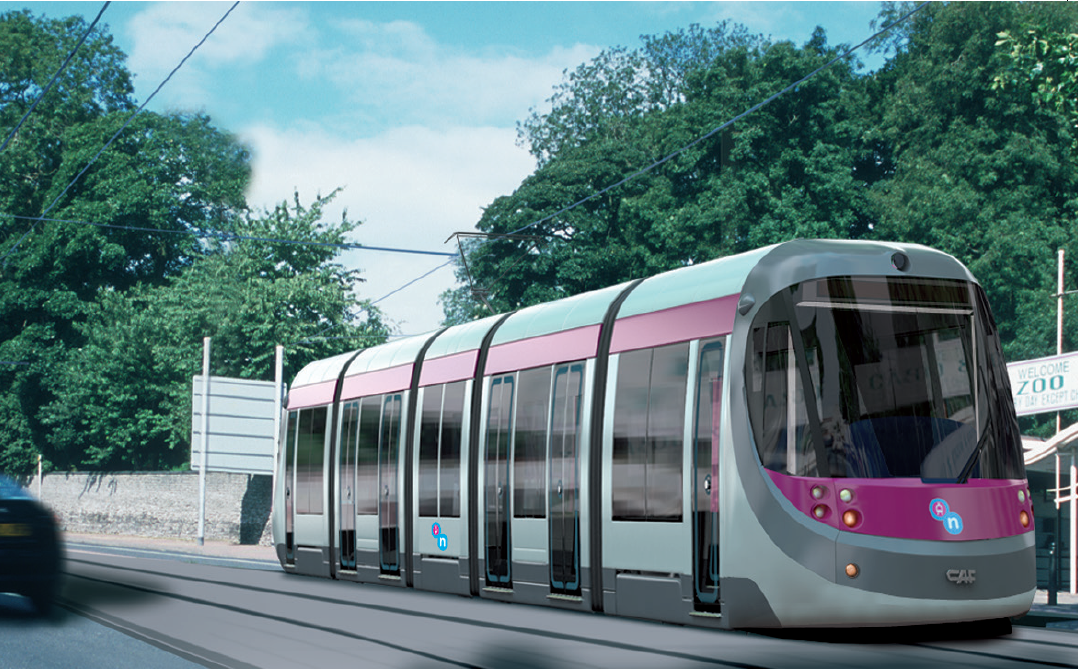 Metro work to begin on the Wednesbury to Brierley Hill Route