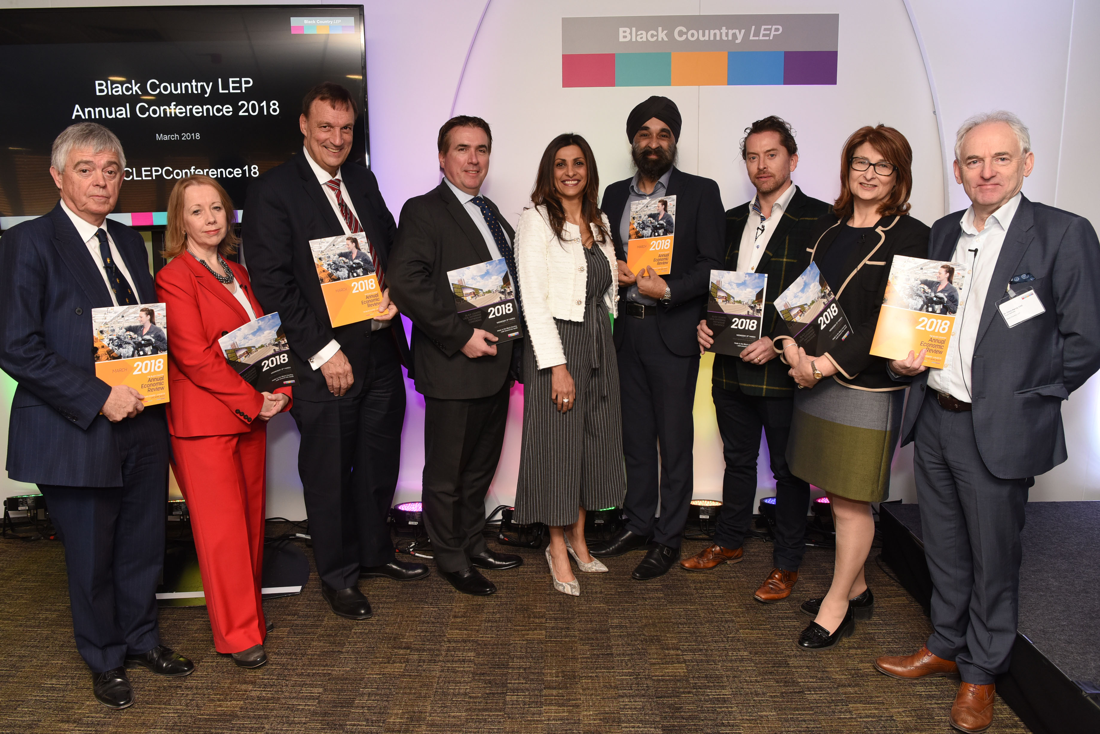 Black Country LEP Conference celebrates continued economic growth