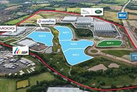 Black Country Enterprise Zone driving forward growth