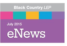 Gain an insight into all things Black Country LEP with our July e-newsletter