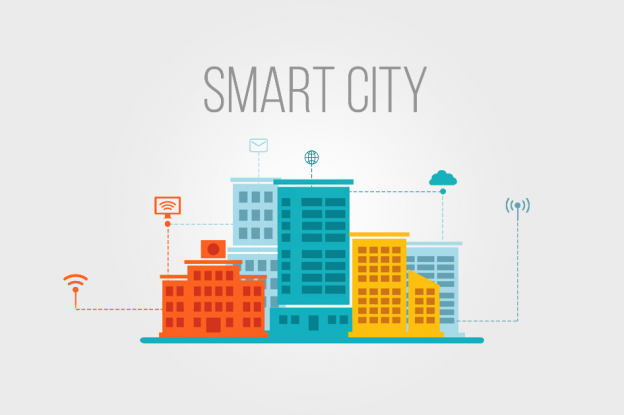 Black Country Smart City Network