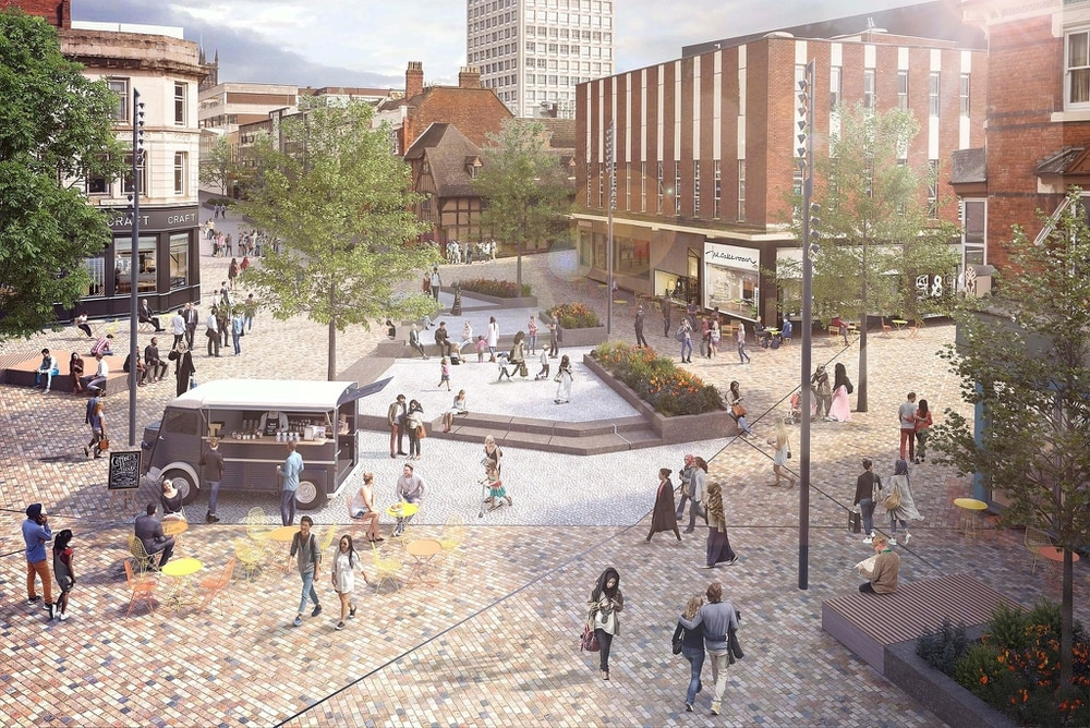 Ambitious Future High Street Fund final bid submitted