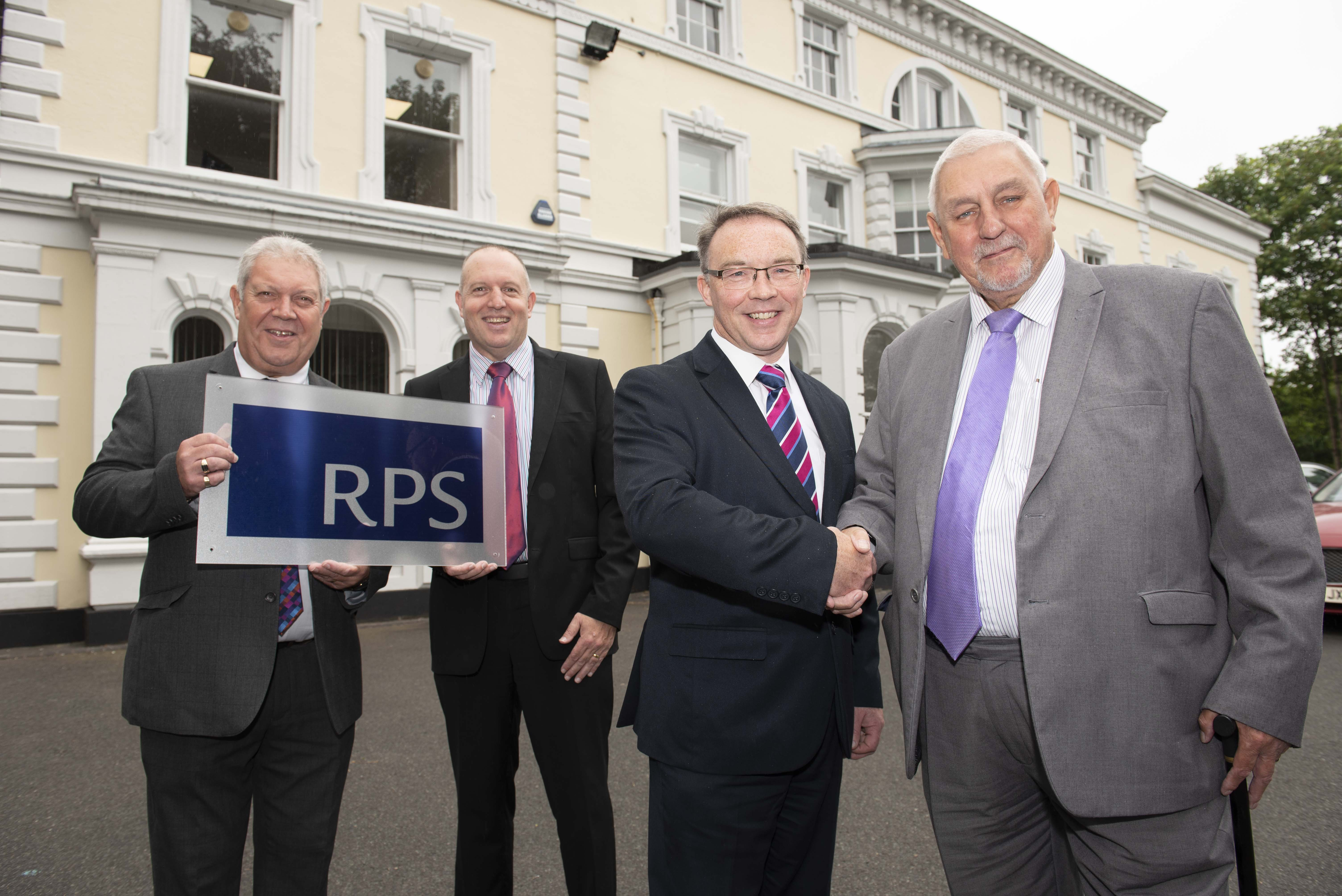 Leading property consultancy moves into Wolverhampton