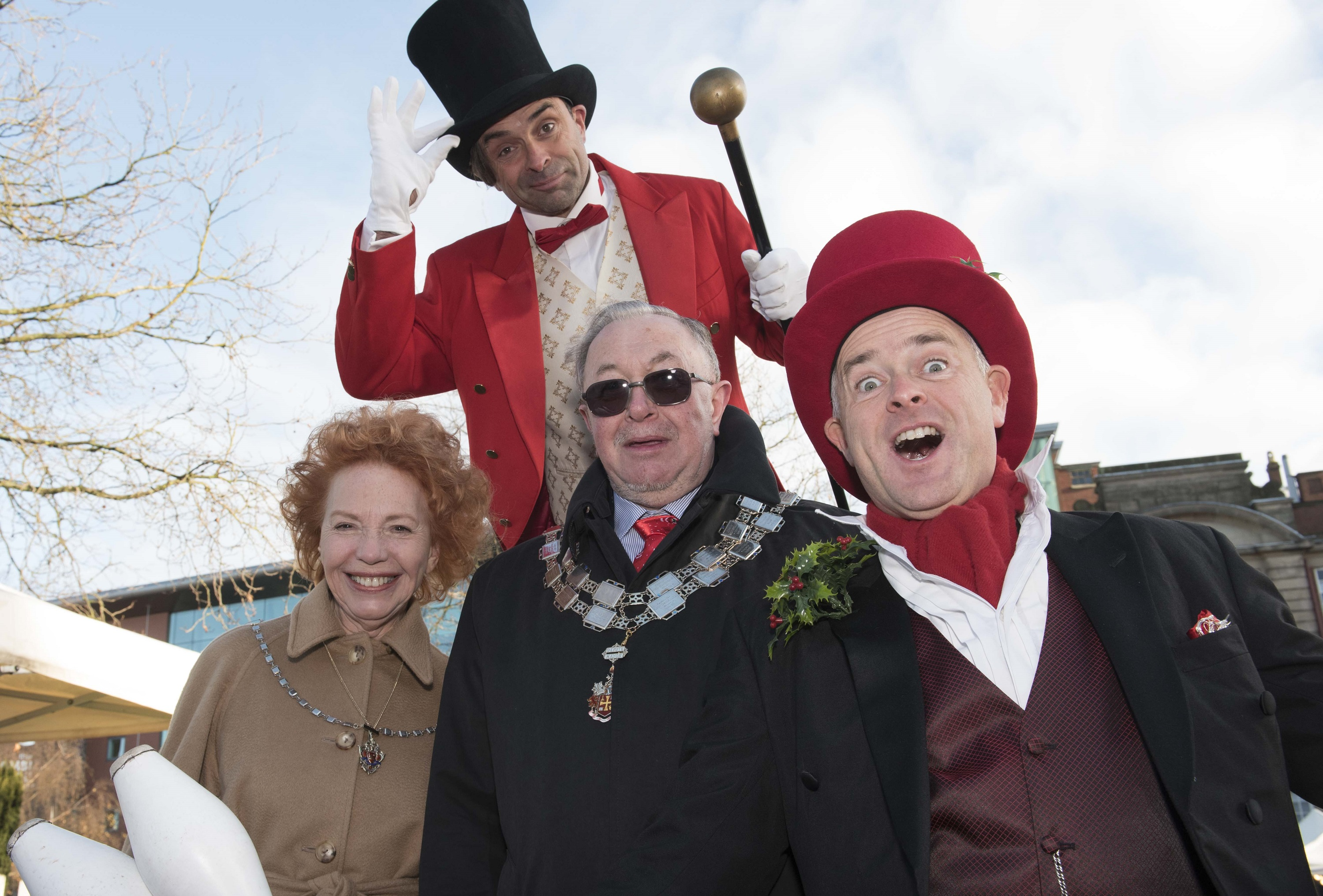 Victorian Christmas Market returns to city next week