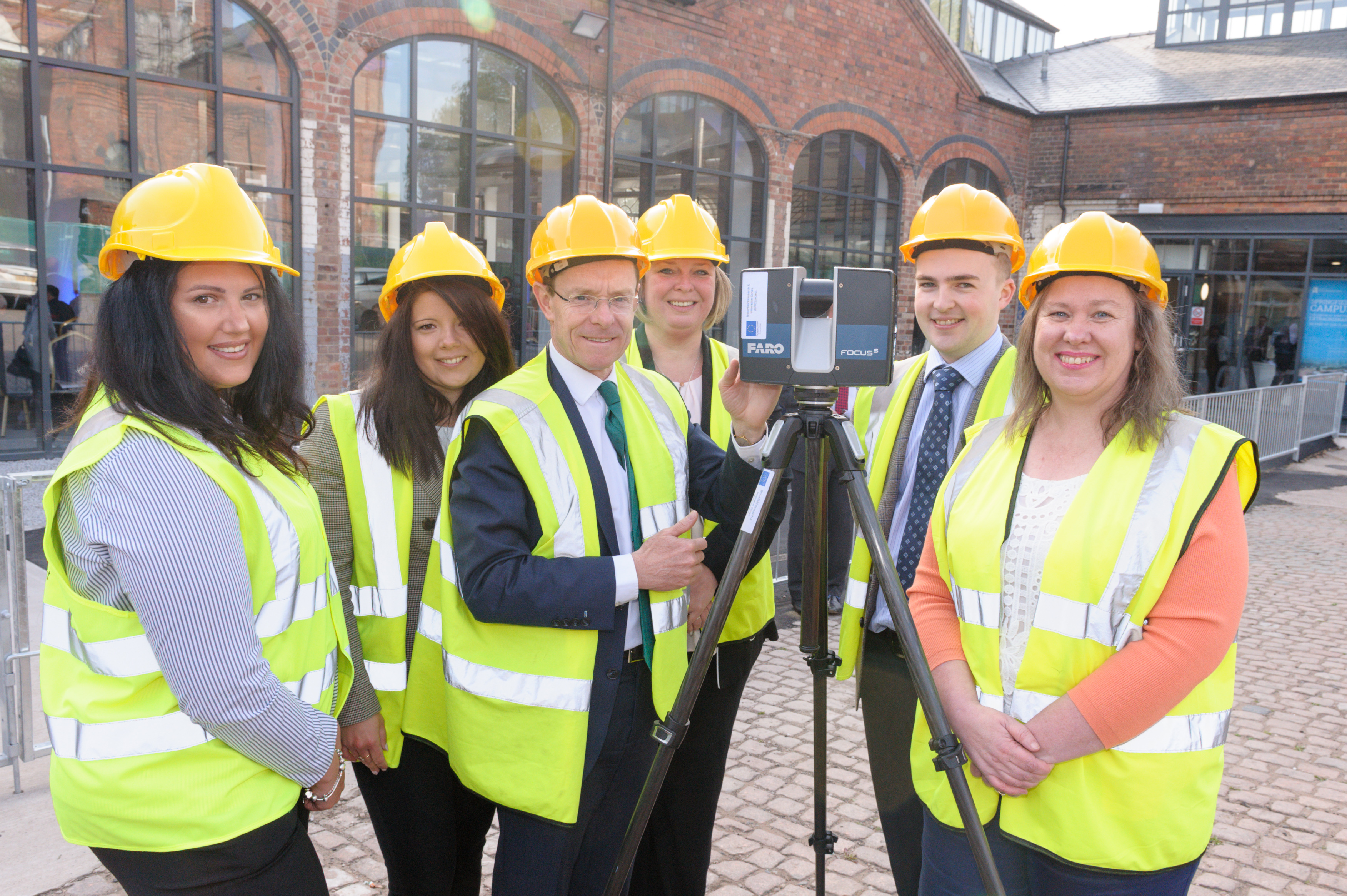 New National Institute to support brownfield redevelopment announced
