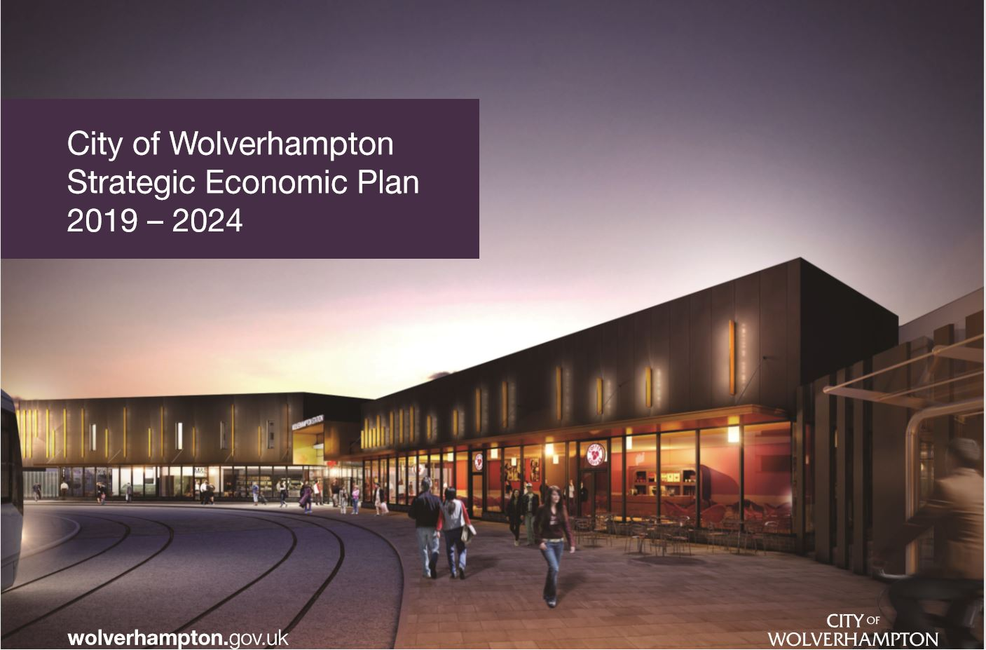 Have your say on city's new Strategic Economic Plan