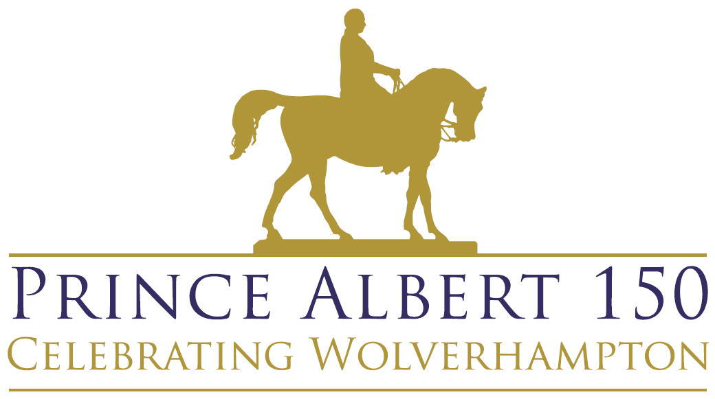 Prince Albert 150 years celebration