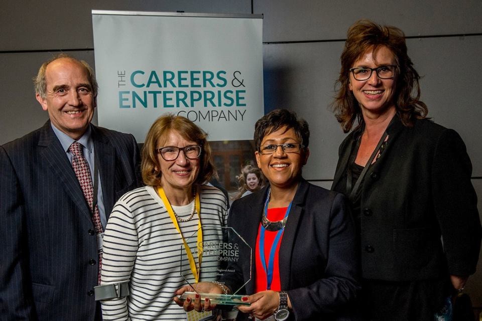 "Black Country ""Passport to Employment"" receives national recognition"