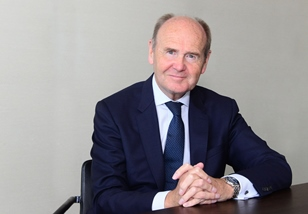 Midlands Connect chair Sir John Peace welcomes granting of Royal Assent for HS2
