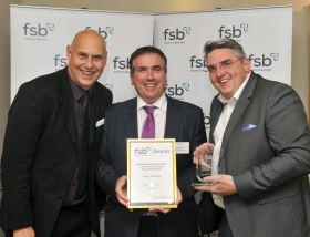 Black Country LEP receives Highly Commended award at the FSB Regional LEPs Small Business Friendly Awards 2016