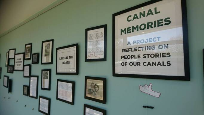 Share your Canal Memories with Dudley Canal and Tunnel Trust