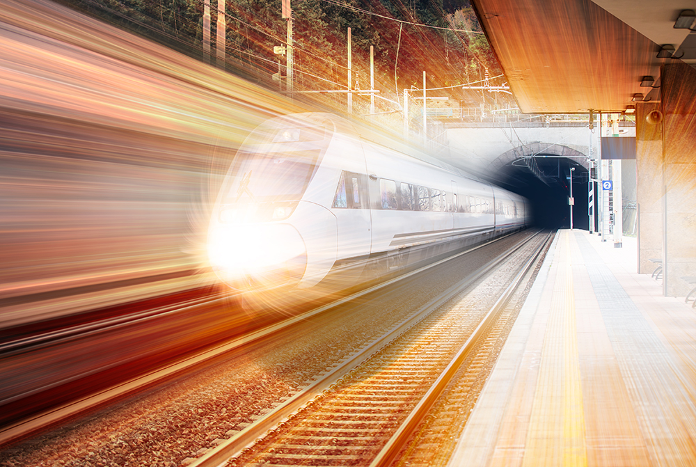 Businesses helped to Get on Track for HS2