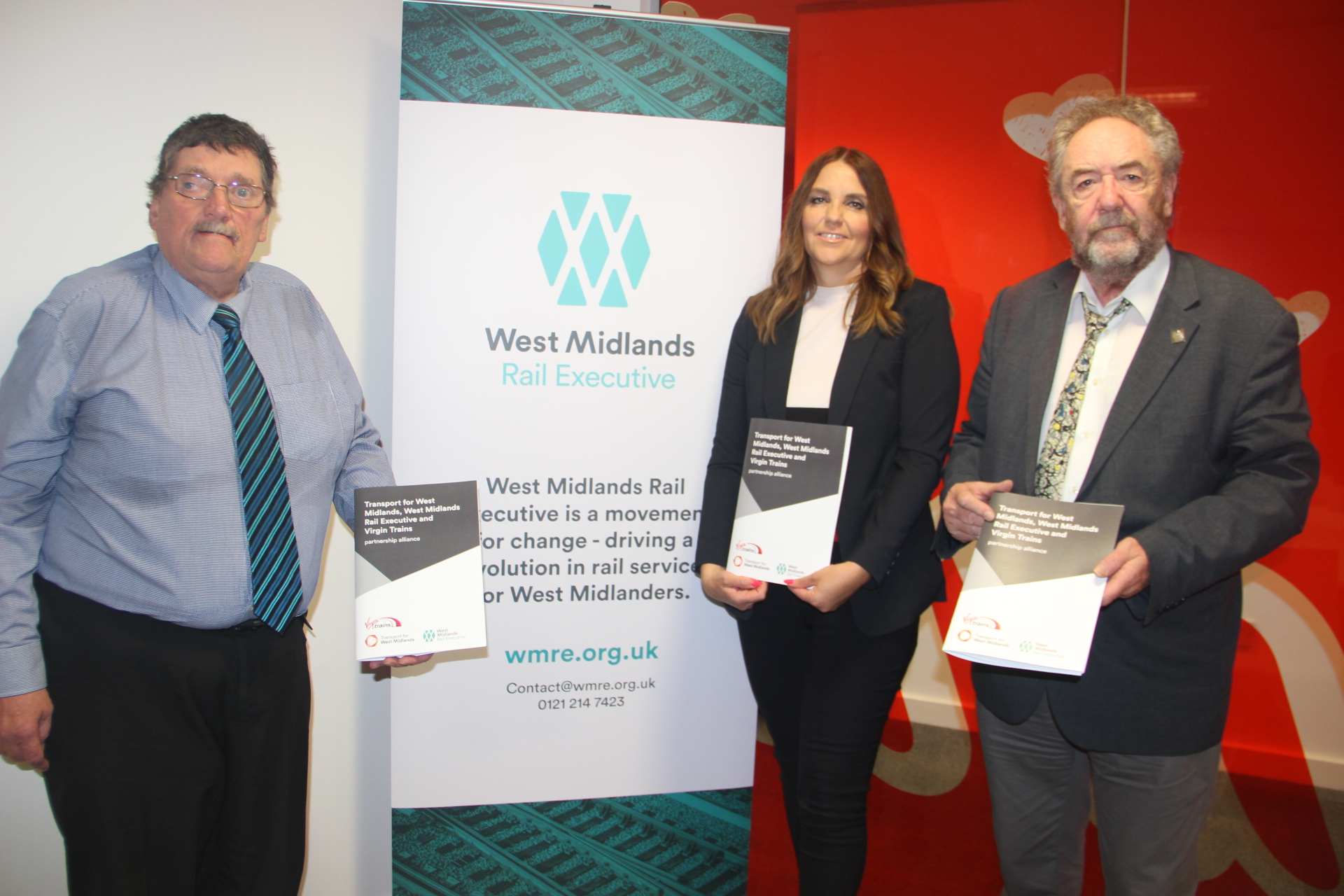 Latest West Midlands public transport partnership agreed