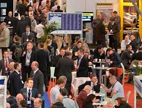 Countdown is on to Advanced Engineering UK 2013
